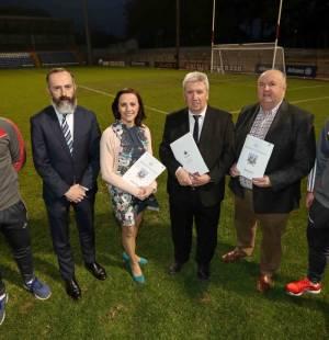Cork GAA & Tabor Group announce partnership