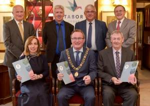 Tabor-Group-Launch-Annual-Report