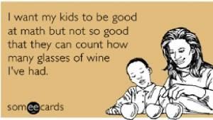 Mummy wine